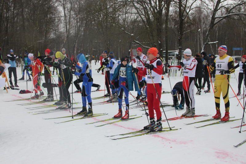 Вороновская трасса: зимой на лыжах, летом на роликах