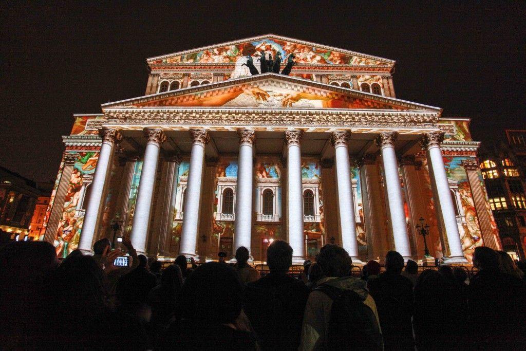 Театралы из поселения Первомайское выступят в театре имени Наталии Сац