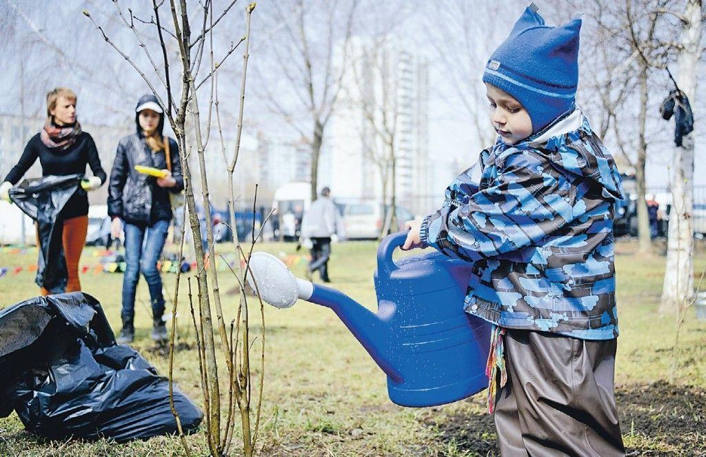 Москвичи выберут более 580 объектов для благоустройства на «Активном гражданине»