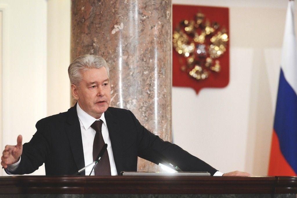Сергей Собянин подписал новое соглашение с мэром Стамбула