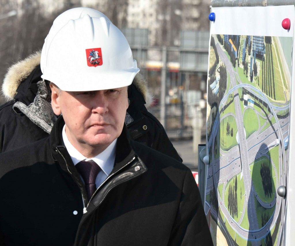Сергей Собянин: в 2015 году в ТиНАО создадут около 30 тысяч рабочих мест