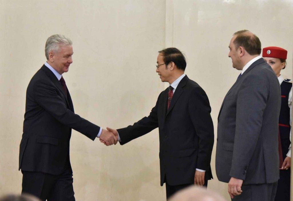 Московский метрополитен подписал важное соглашение с пекинской «подземкой»