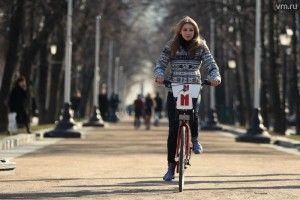 город общество велосипед (2)