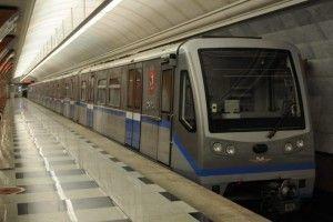 общество город метро транспорт