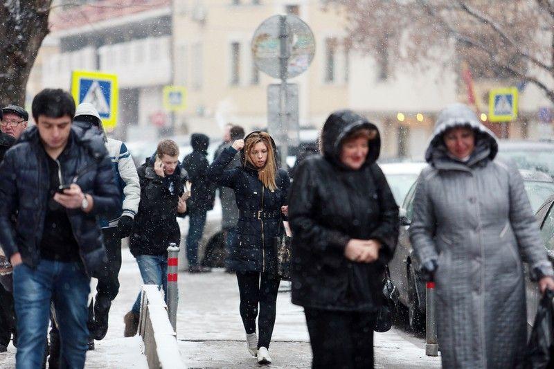 В поселении Московский подвели итоги проекта