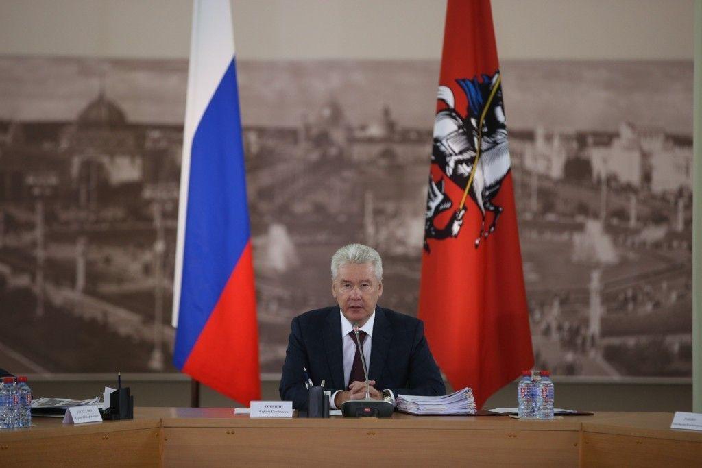 Сергей Собянин утвердил проект планировки Кожуховской ветки метро
