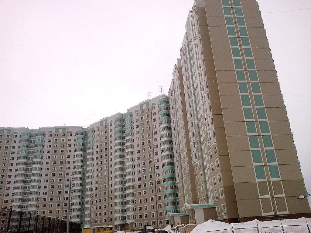 В поселении Новофедоровское жители приватизировали 83 процента квартир