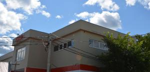 Сетевой магазин в девревне Марушкино