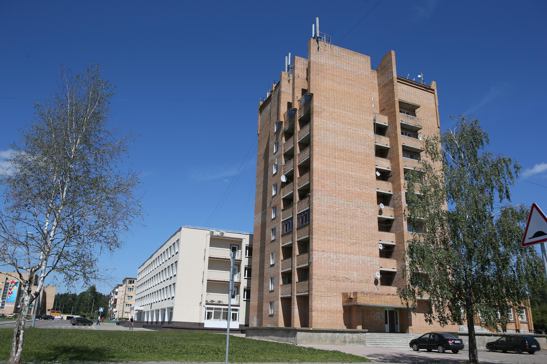 Новофедоровское: 500 000 квадратных метров социальных объектов
