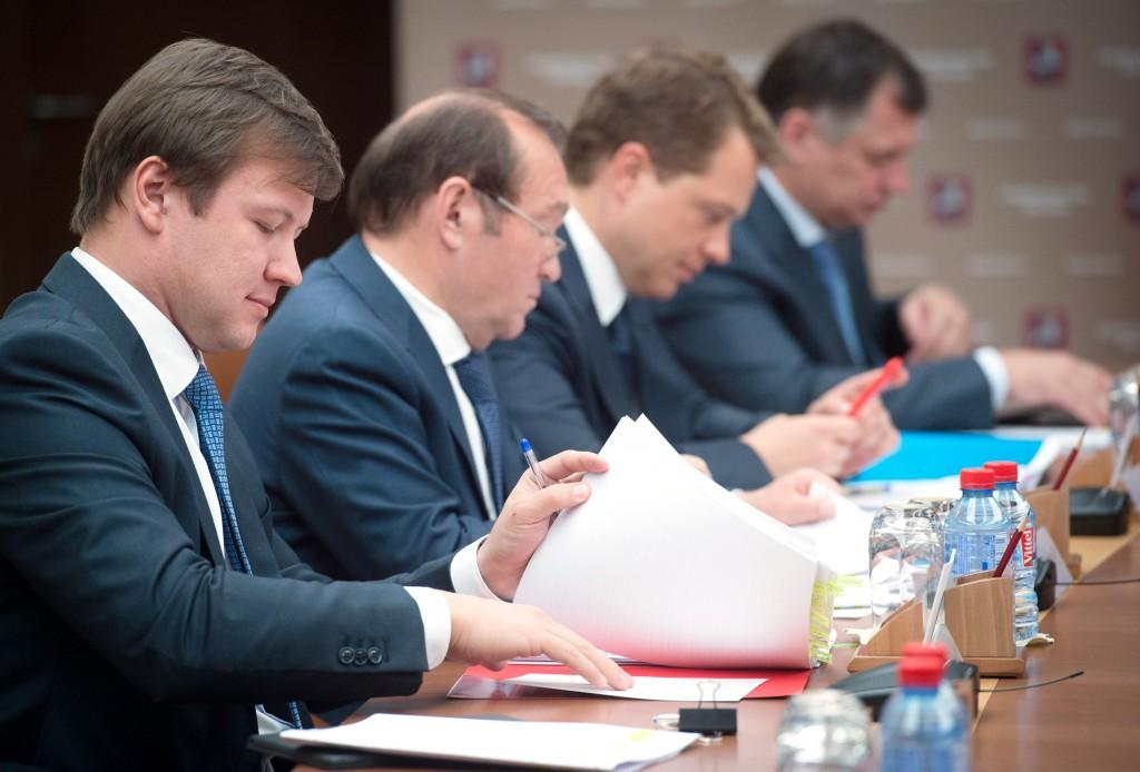 Изменения тарифа на парковку не коснется 90% московских улиц