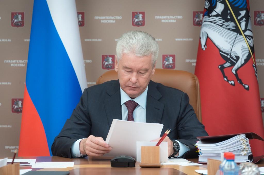 Собянин: Москва ввела дополнительные льготы по капремонту