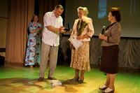 В Рязановском поселении отметили День семьи