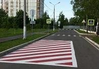 В поселении Вороновское закончились работы по обновлению стоянок для спецтехники