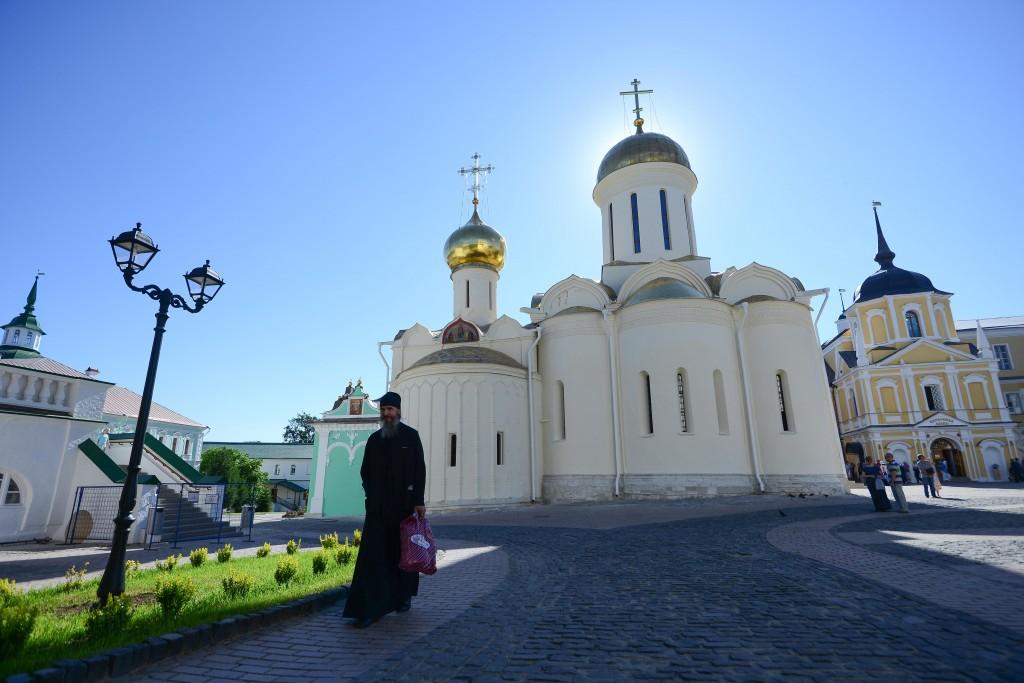 В поселении Внуковское пройдет праздник в честь 110-летия храма Ильи Пророка