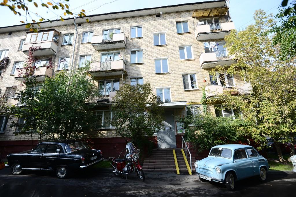 В поселении Внуковское жители приватизировали четыре квартиры