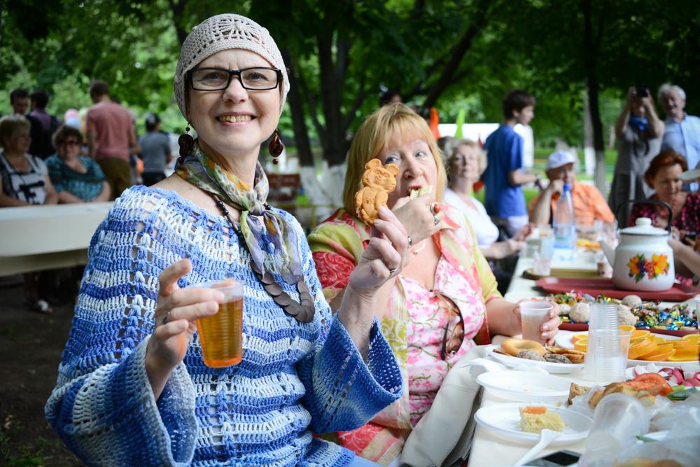 Жителей Новой улицы Троицка пригласили на День соседей