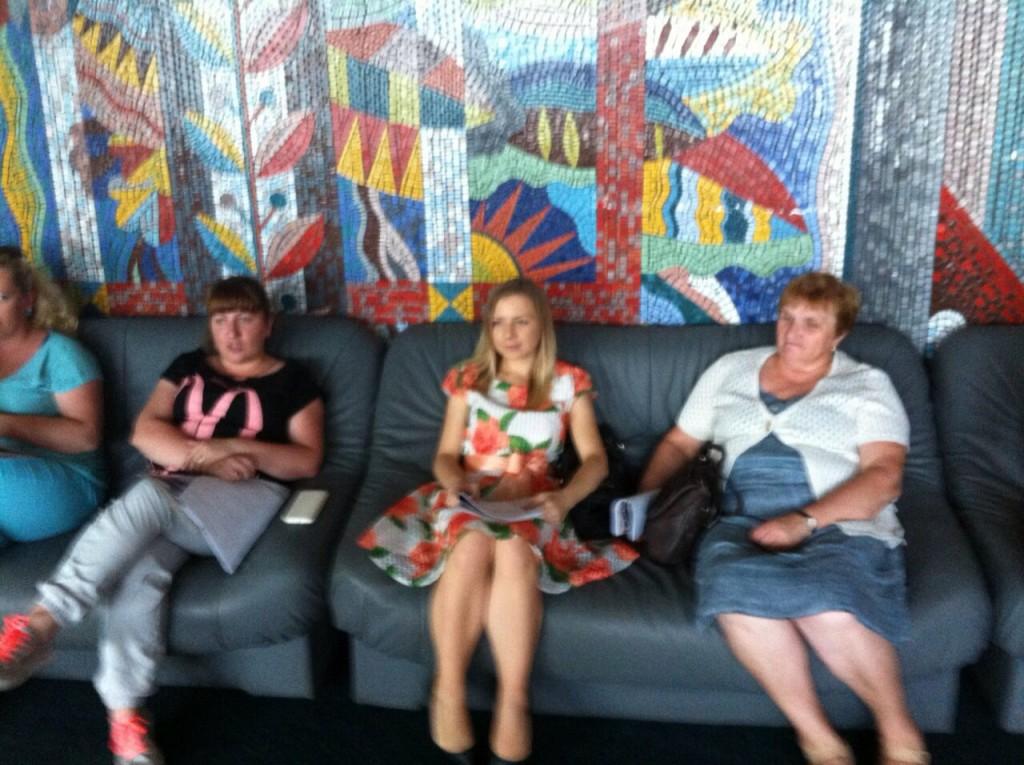 Общественные советники поселения Щаповское  обсудили оплату взносов за капремонт