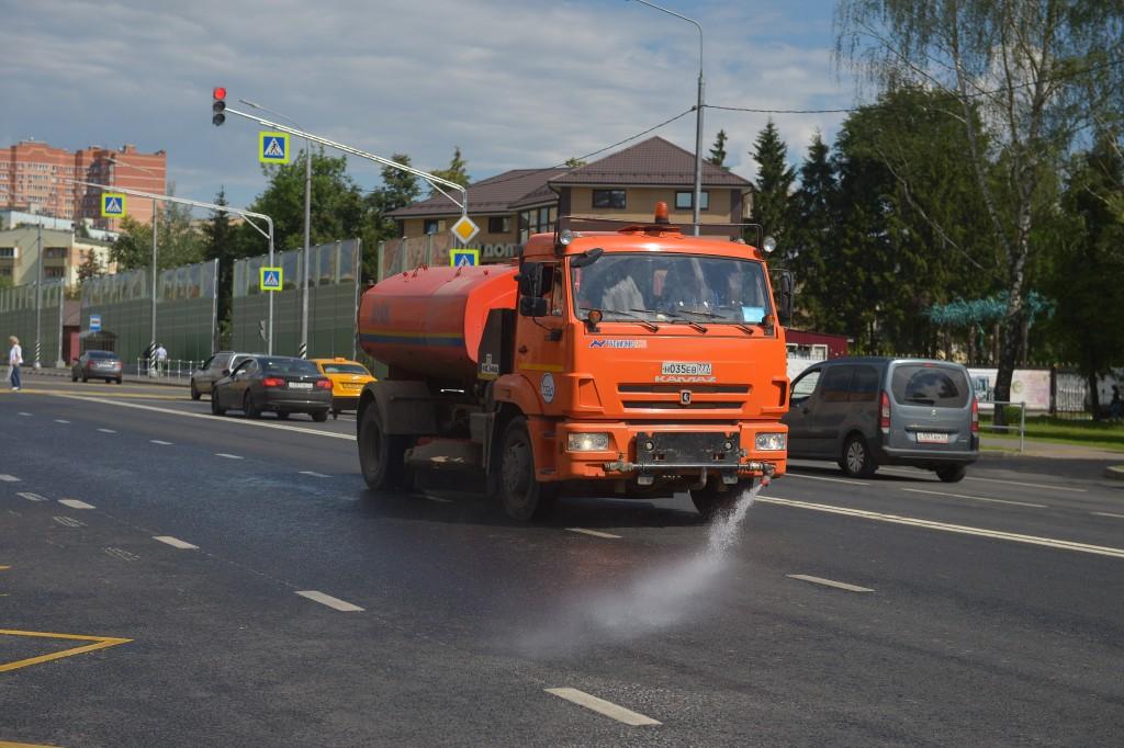 Москомэкспертиза согласовала проект строительства трассы от МКАД до аэропорта Остафьево через Коммунарку