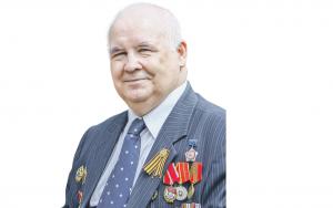 Сергей Кривошеев