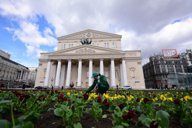 Проект «Узнай Москву» расскажет о малоизвестных фактах жизни столицы