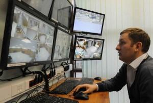 27 ноября 2014 Мэр Москвы Сергей Собянин осмотрел новое здание Бабушкинского раонного суда.