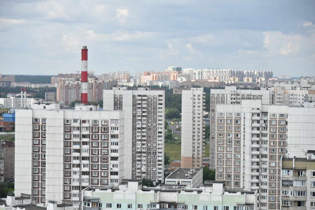 Вложения бюджетных средств в развитие Новой Москвы подтвердили свою эффективность
