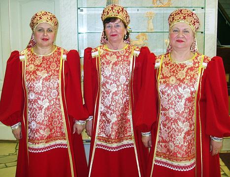 Хор Московского занял первое место на фестивале в Сочи