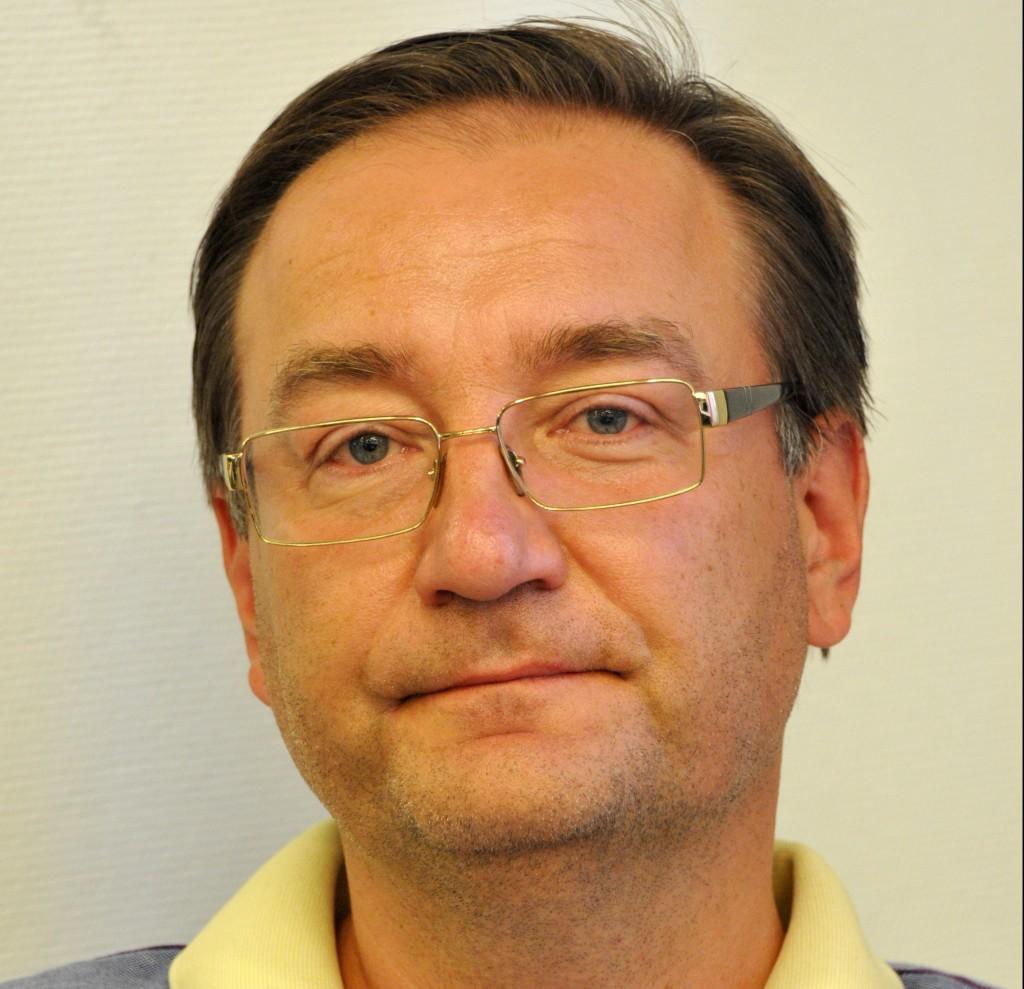 Сергей Самошин: Тоска с работой вместе не живут