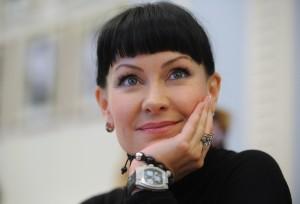 Нонна Гришаева: Боюсь кино!