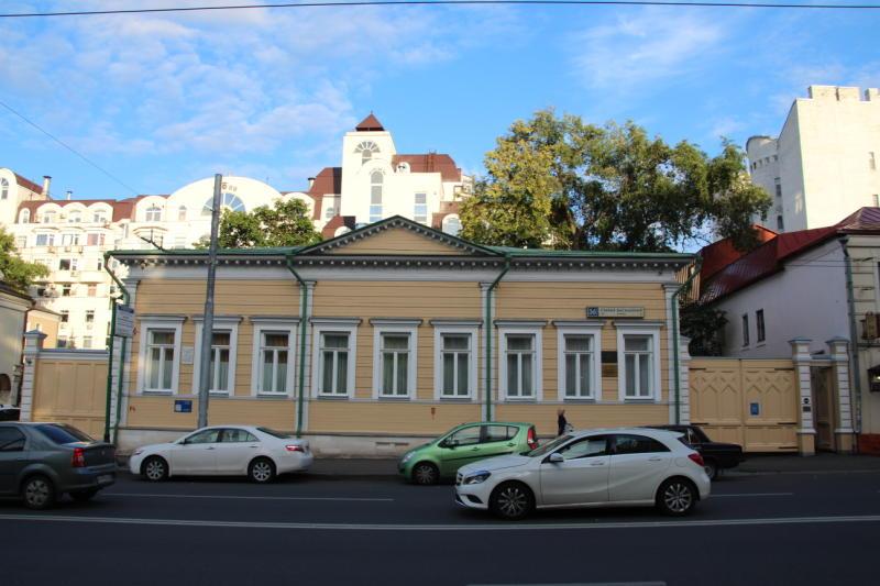 На капремонт помещений, находящихся в собственности Москвы, потратят 5 миллиардов рублей
