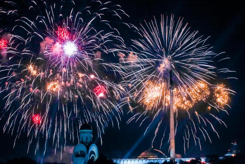 Жители столицы смогут сами выбрать мероприятия для празднования Дня города