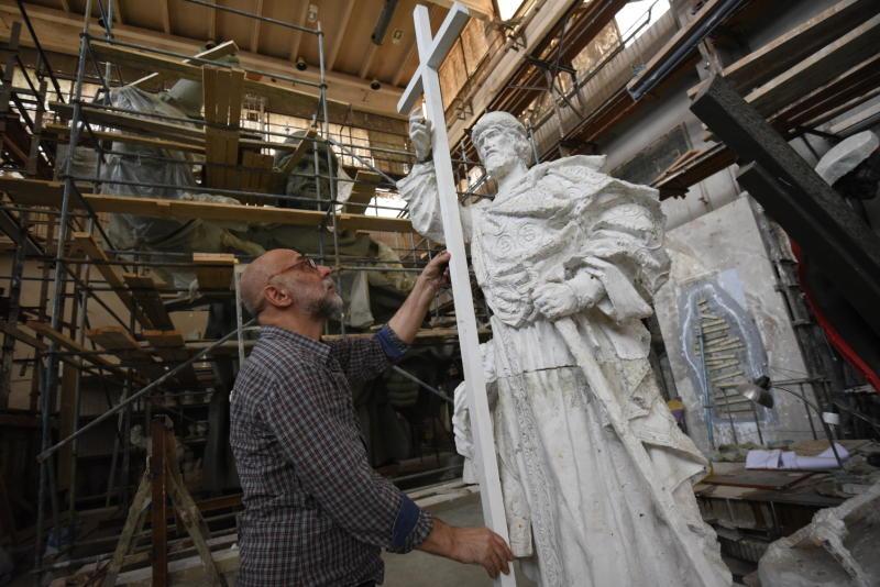 В проекте «Активный гражданин» выберут место для памятника князю Владимиру