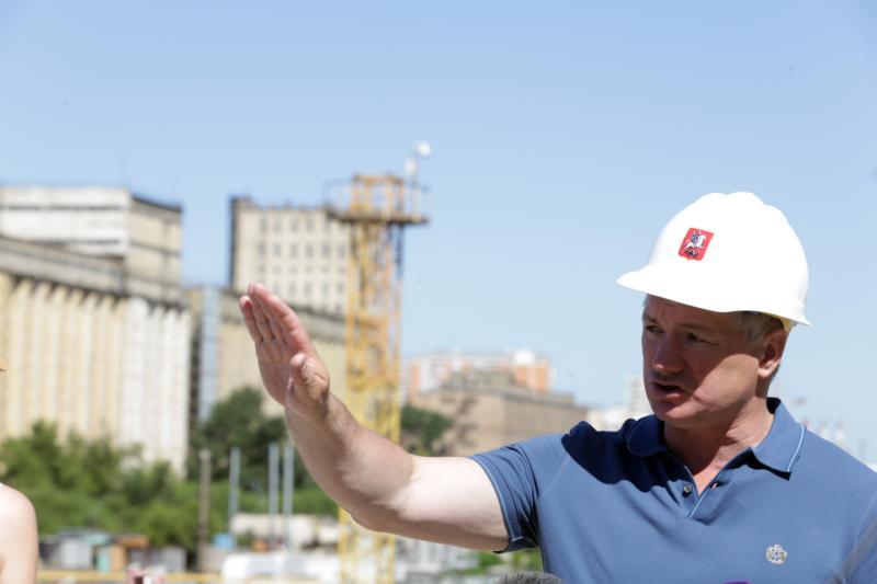 Власти Москвы ужесточили в законе понятие самовольной постройки