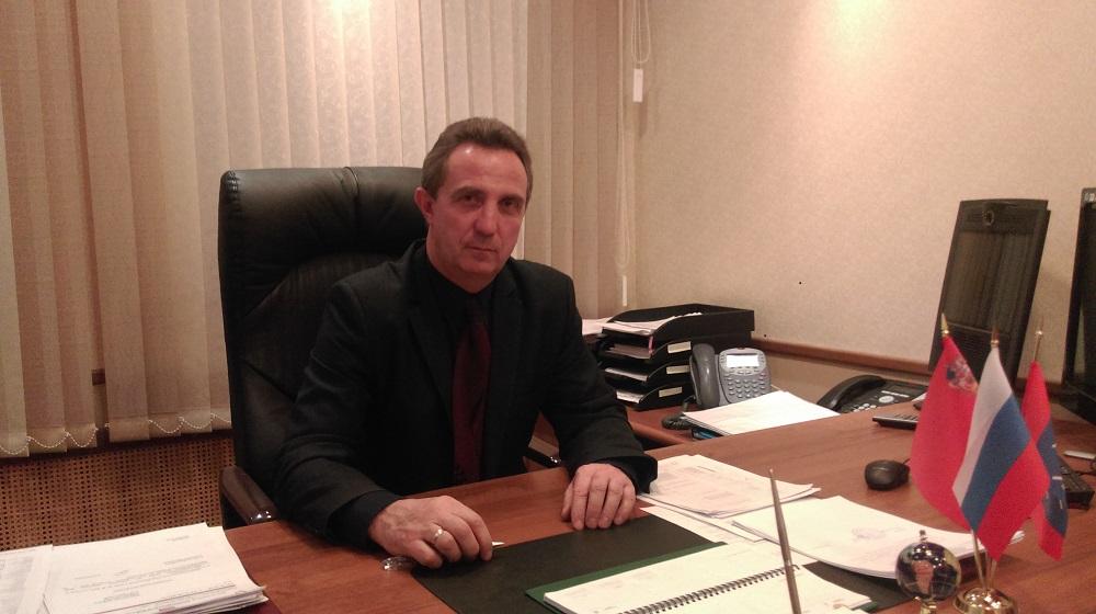 Павел Бондарев: в поселении Щаповское введут в эксплуатацию новый детский сад в 2017 году