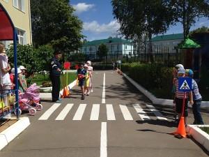 Фото предоставлено администрацией поселения Роговское