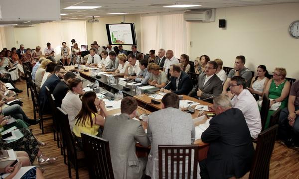 Инициативу «Единой России» по ужесточению процедуры смены статуса недвижимости поддержали столичные власти