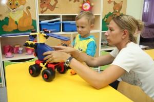 2014-08-13 Детский сад в Куркино фото Павел Ососов