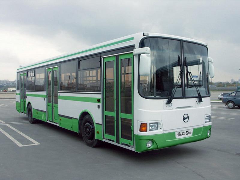 Депутаты Щербинки взяли на контроль автобусный маршрут номер 1045