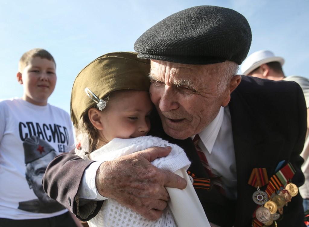 В поселении Первомайское снимут фильм о ветеранах Великой Отечественной войны