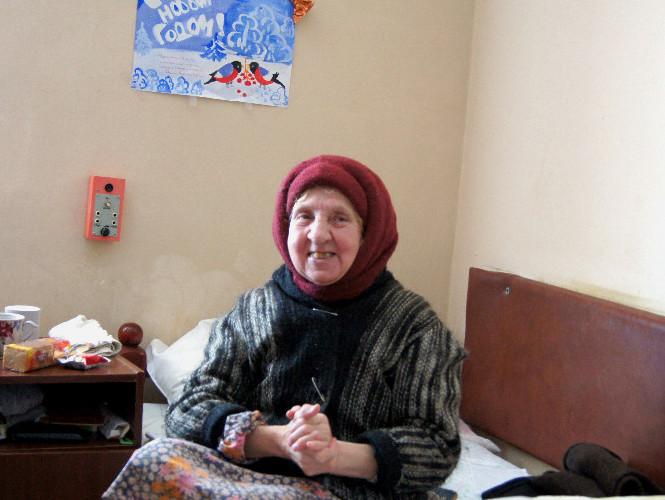 Жители Новой Москвы отправят пожилым людям «добрые письма»