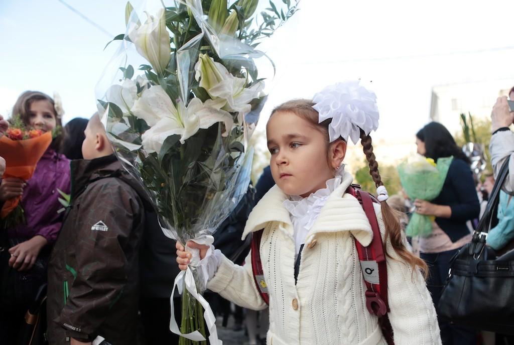 Молодые парламентарии Троицка помогут собрать детей в школу