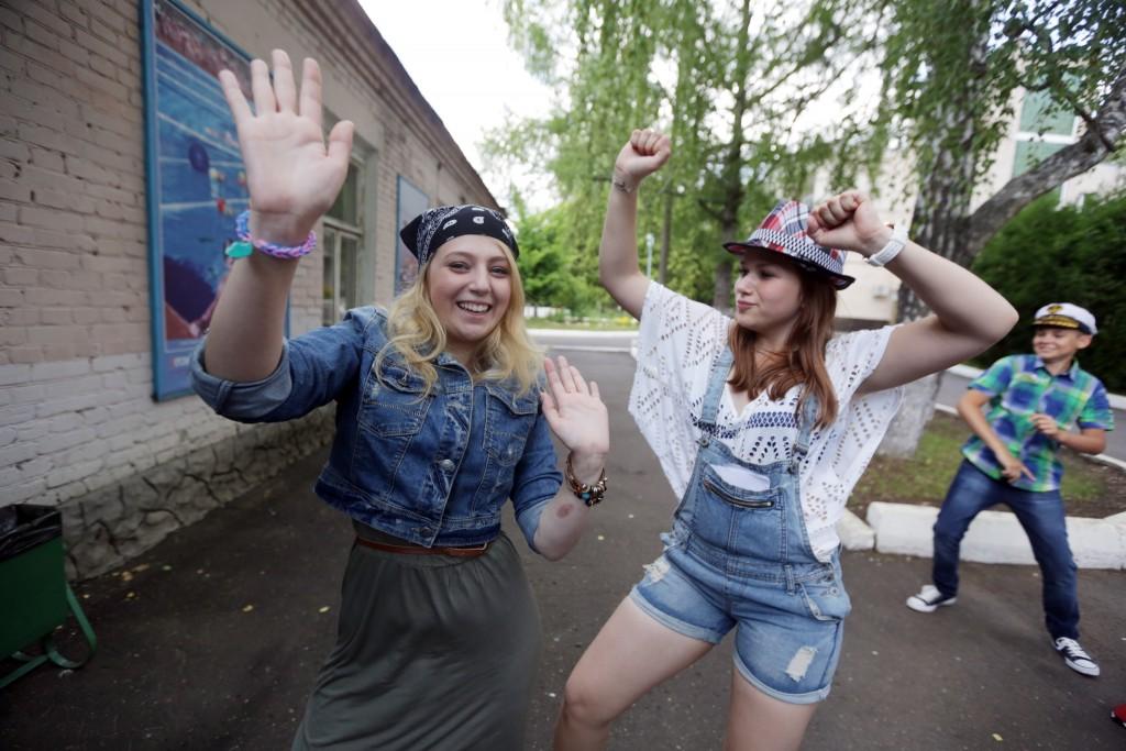 Во Внуковском пройдет музыкальный праздник для детей