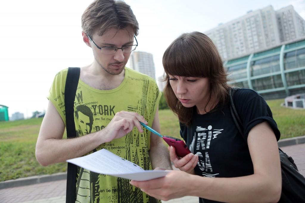 Проект «Узнай Москву» пополнили девять городских квестов