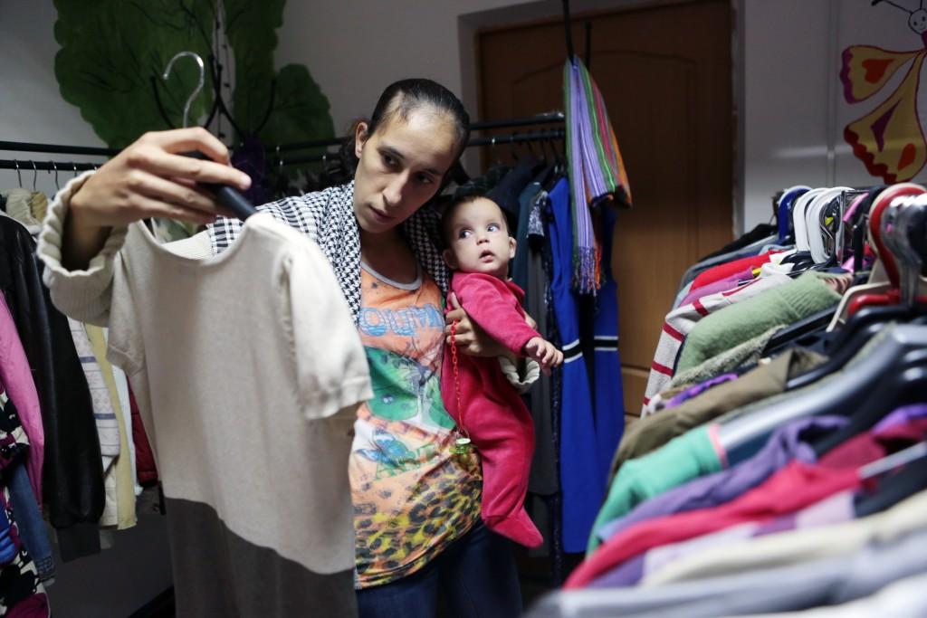 Жители Новой Москвы смогут принять участие в благотворительной акции «Семья помогает семье: Готовимся к школе!»
