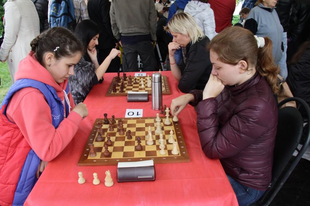 В Троицке откроется новая шахматная школа