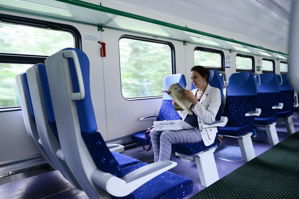 На обслуживание и ремонт пригородных поездов выделят около двух миллиардов рублей