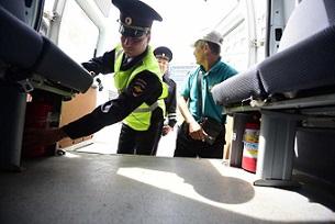 Частных перевозчиков поставят на контроль специальной комиссии