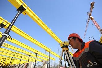 Строительство делового центра в Коммунарке обойдется почти на 130 миллионов рублей дешевле