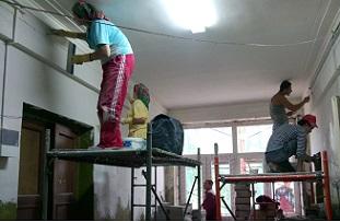 Специалисты Фонда капитального ремонта будут инспектировать работы