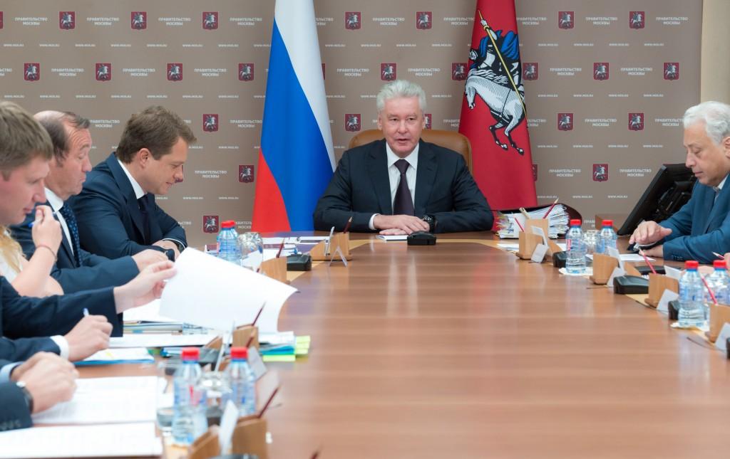 1 сентября в московские учебные заведения пойдут около 1,3 млн. учеников – Собянин